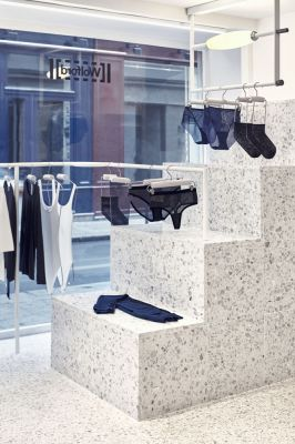 Wolford Store, Paris