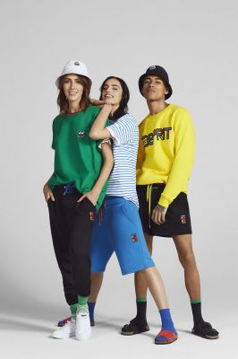 Esprit x Craig & Karl Capsule Collection