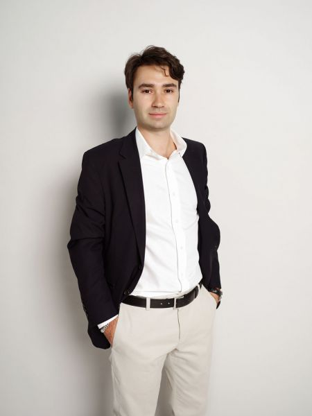 Federico Bonelli, General Manager bei Pinko