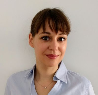 Angelika Hrubi, Global Marketing Platform Lead bei Google Österreich