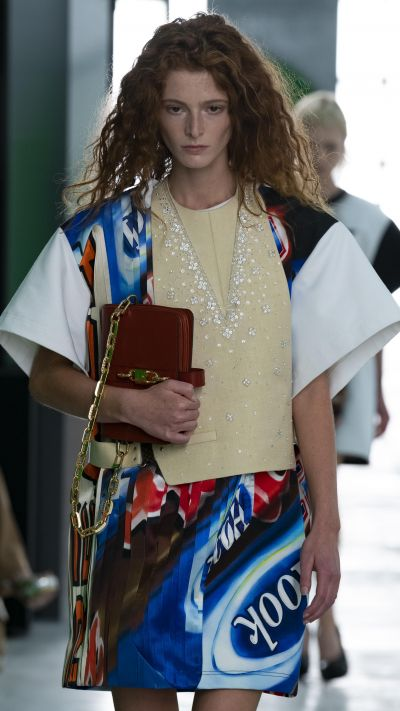 Louis Vuitton F/S 2021
