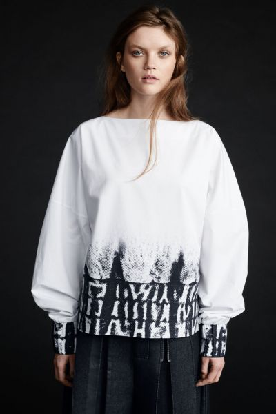H&M Ximon Lee Capsule Collection