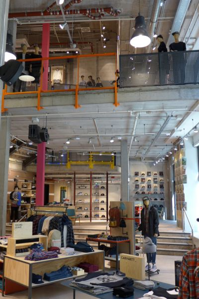 Urban Outfitters in Stuttgart