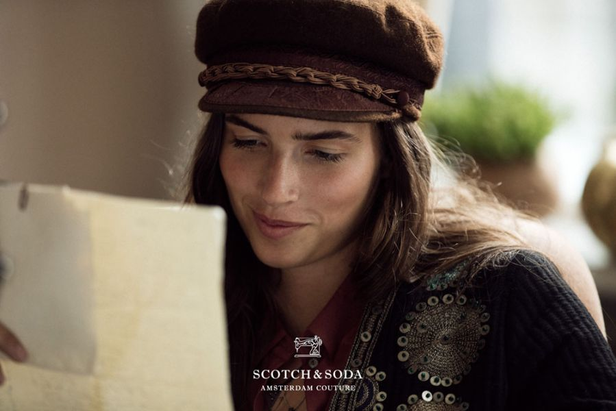 Scotch & Soda Kampagnenfilm The Story of Things
