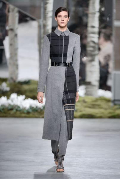 Hugo Boss Herbst/Winter 2014