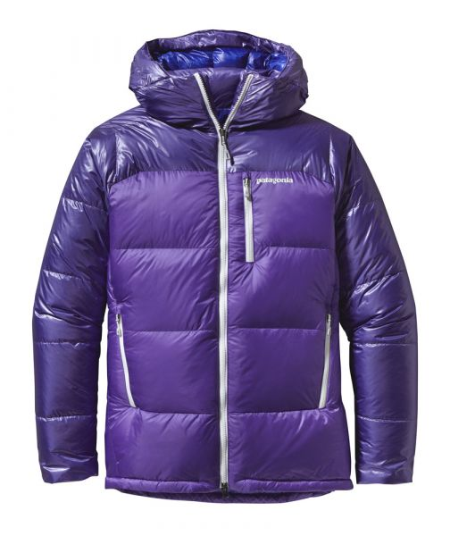 Damen Fitz Roy Down Parka