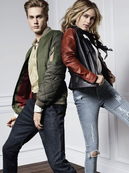 Pepe Jeans London H/W 2017/18