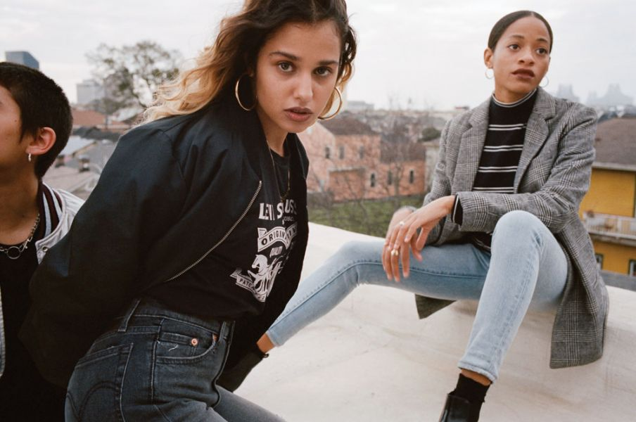 Sounds of Levi's H/W 2017/18