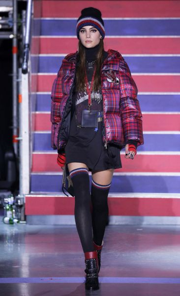 Tommy Hilfiger »Rockcircus« H/W 2017/18