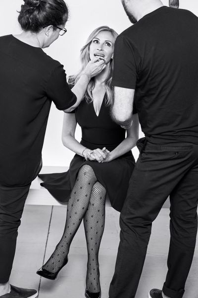 Julia Roberts for Calzedonia H/W 2017/18