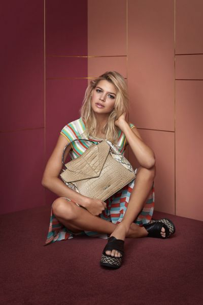 Marc Cain Bags & Shoes F/S 2018