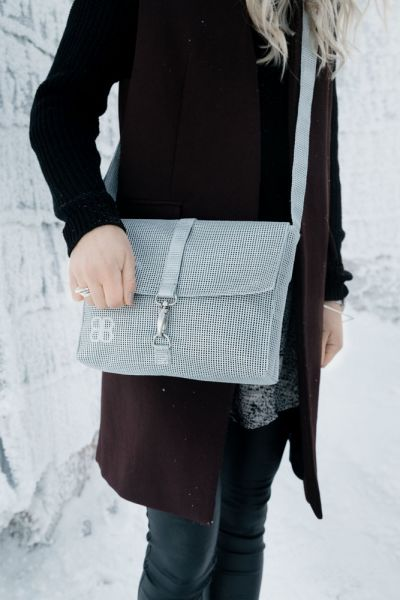 Verena Bellutti Cross Body Bag
