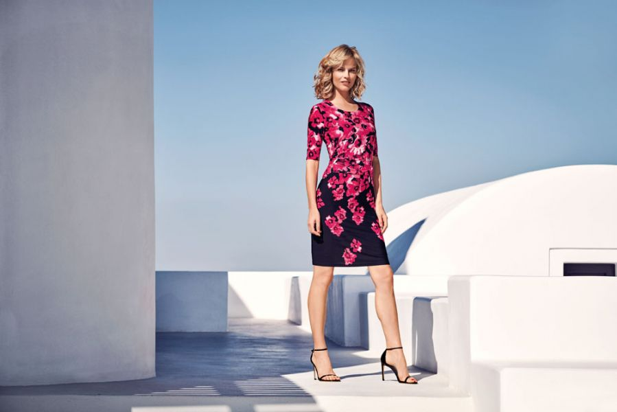 Gerry Weber Collection F/S 2018