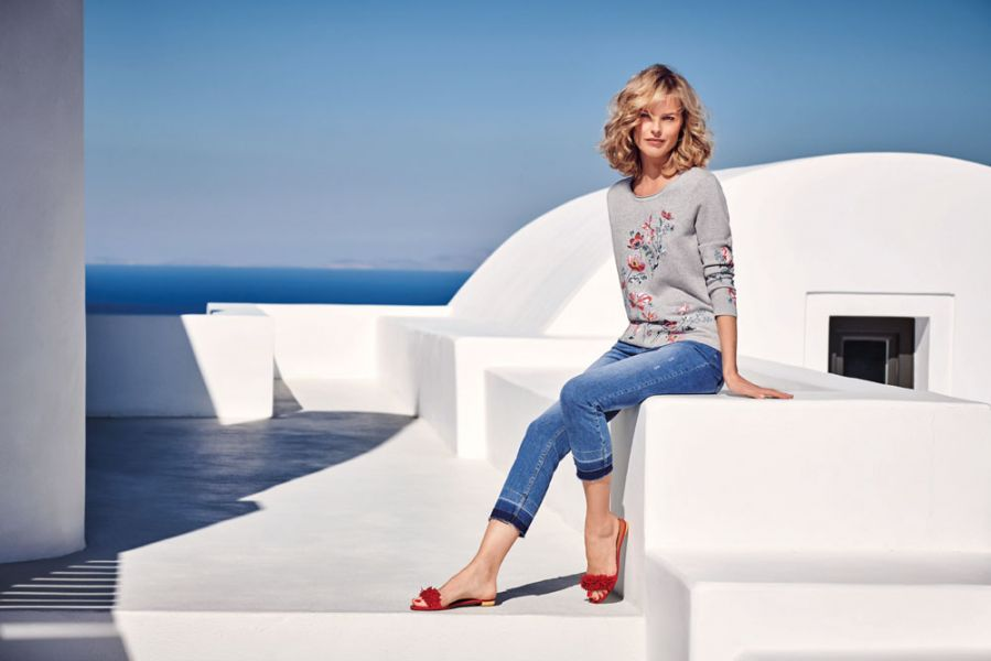 Gerry Weber Casual F/S 2018
