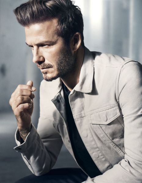 H&M David Beckham Modern Essentials F/S 2015