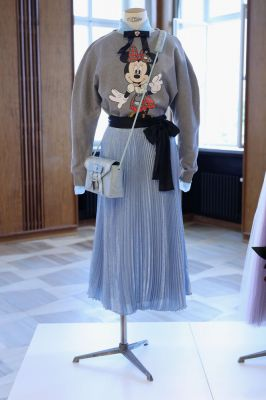 Disney x Der Berliner Salon by Christopher Kane