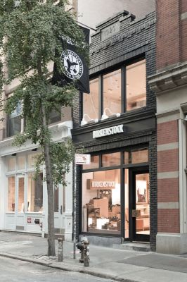 Birkenstock Store in New York, USA