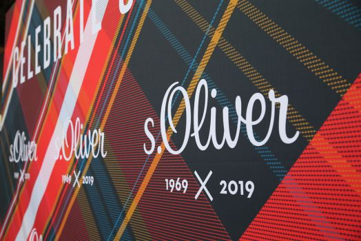 50 Years In Style: 50 Jahre s.Oliver