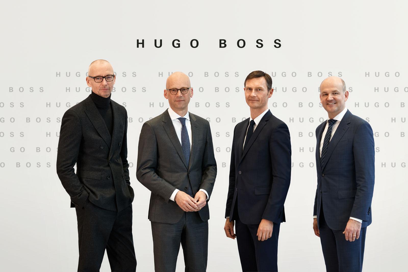 hugo boss droht nächster dämpfer
