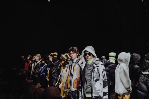 Bogner Fashion Week Berlin H/W 2019/20