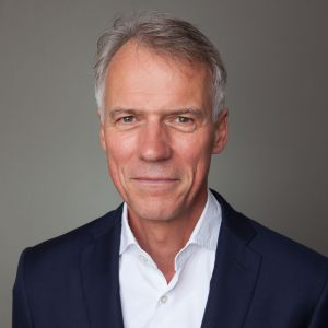 Claus-Dietrich Lahrs, CEO s. Oliver Group