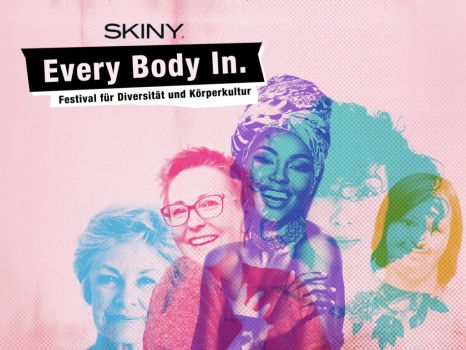 Every Body In Festival by Skiny