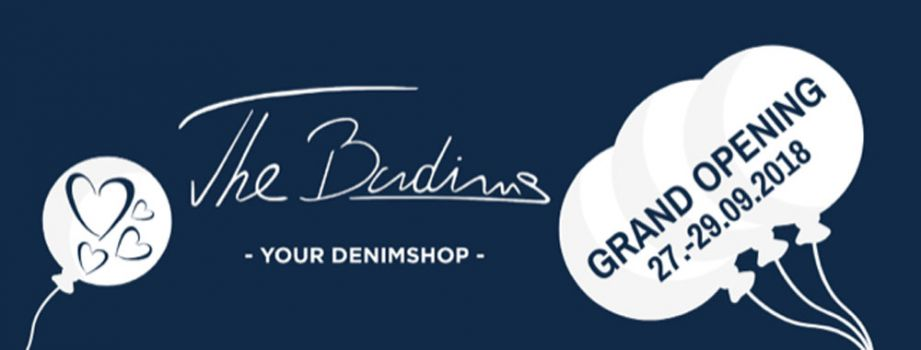 Grand Opening von The Budims in Wien