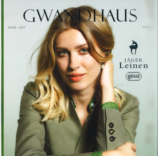 Gwandhaus Journal, Gössl