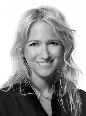 Heidi Hoelzer, Global Buying Director bei MyTheresa