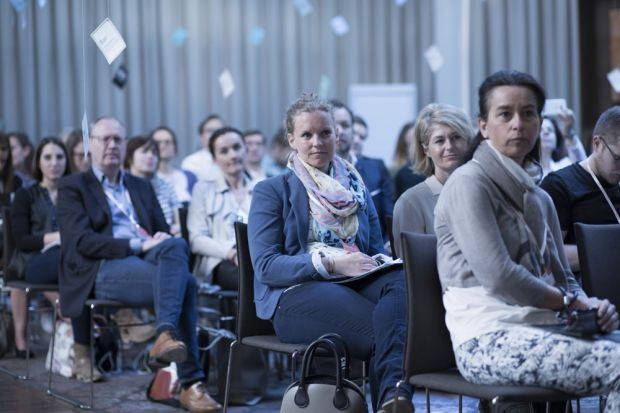 Horizont-Content-Day, 21. Mai 2019 in Salzburg © ContentDay