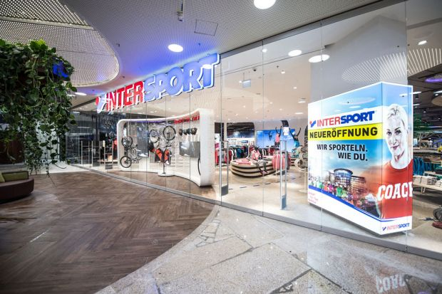 Intersport Store
