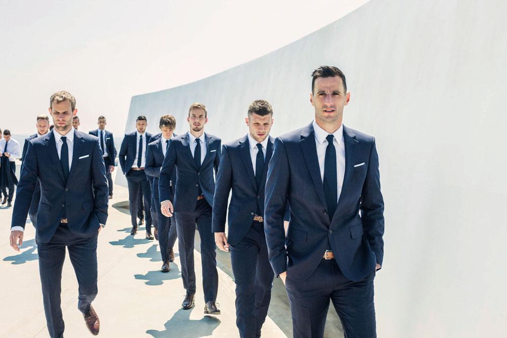 Kroatische Nationalmannschaft Wm 2021