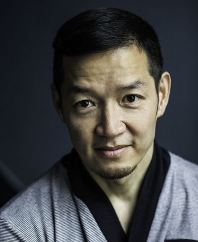 Joseph Lim, Art Director bei Camel Active