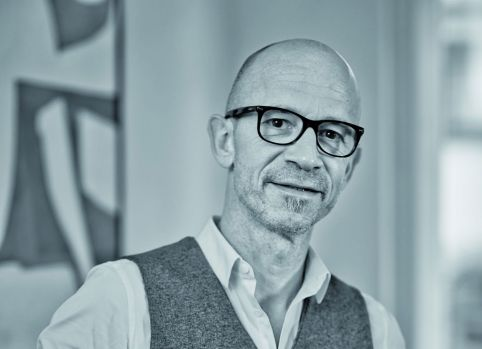 Karl Zimmermann, Head of Creative & Product Management Womenswear & Menswear bei Maerz Muenchen