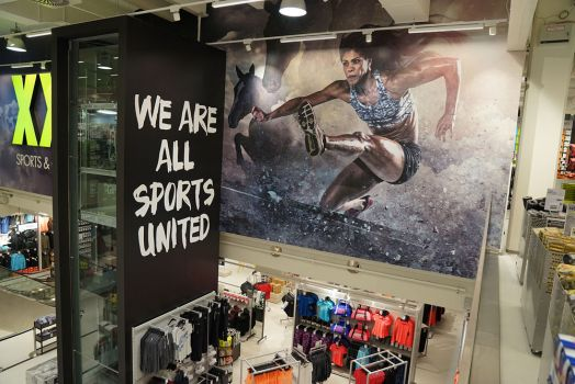 XXL Sports & Outdoor Store