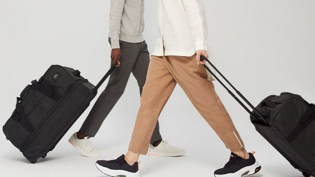 Ecoalf Travel Collection