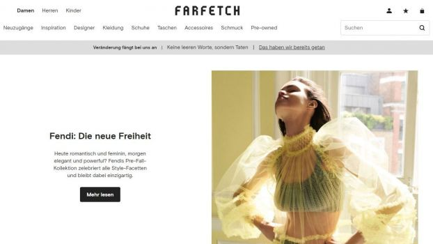 Screenshot: https://www.farfetch.com/