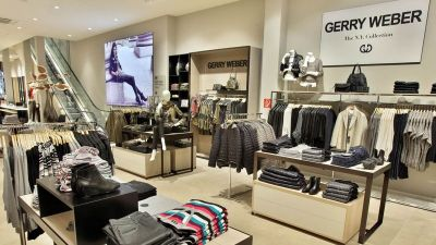 Gerry Weber in Bremen