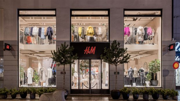 Sommer-Bilanz: H&M: Gewinn trotz 16 % Umsatzminus