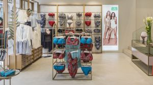 Palmers Flagship-Store Linz 2020